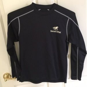 Smartpak Longsleeve Active Shirt